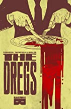 The Dregs TP Vol 01