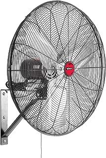 "OEMTOOLS 24883 24"" Oscillating Wall Mount Fan, New Model"