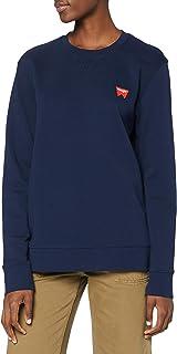 Wrangler Men's Sign Off Crew Sweatshirt