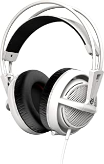Fone De Ouvido Headset Sibéria 200 Gaming 51132 Steelseries