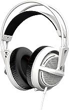 SteelSeries Siberia 200 Gaming Headset - White (formerly Siberia v2)