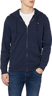 Levi's CLASSIC BATWING ICON ZIP Erkek Kapüşonlu Sweatshirt