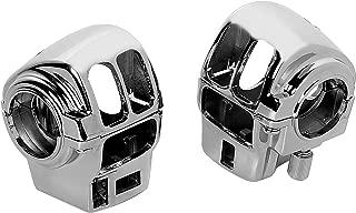 Arlen Ness Chrome Switch Housing 08-737