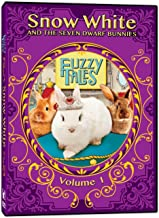Fuzzy Tales - Snow White and the Seven Dwarf Bunnies