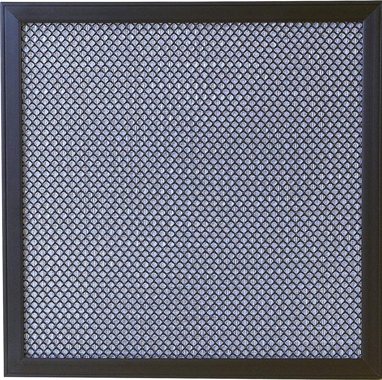 A+2000 Washable Electrostatic Permanent Custom Air Filter - 12