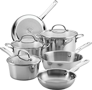 Ayesha Curry Cookware