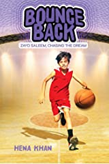 Bounce Back (Zayd Saleem, Chasing the Dream Book 3) Kindle Edition
