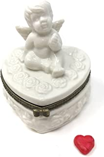 Best angel limoges boxes Reviews