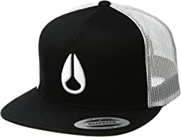 Deep Down Trucker Hat