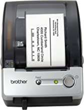 Best brother ql 500 label printer Reviews