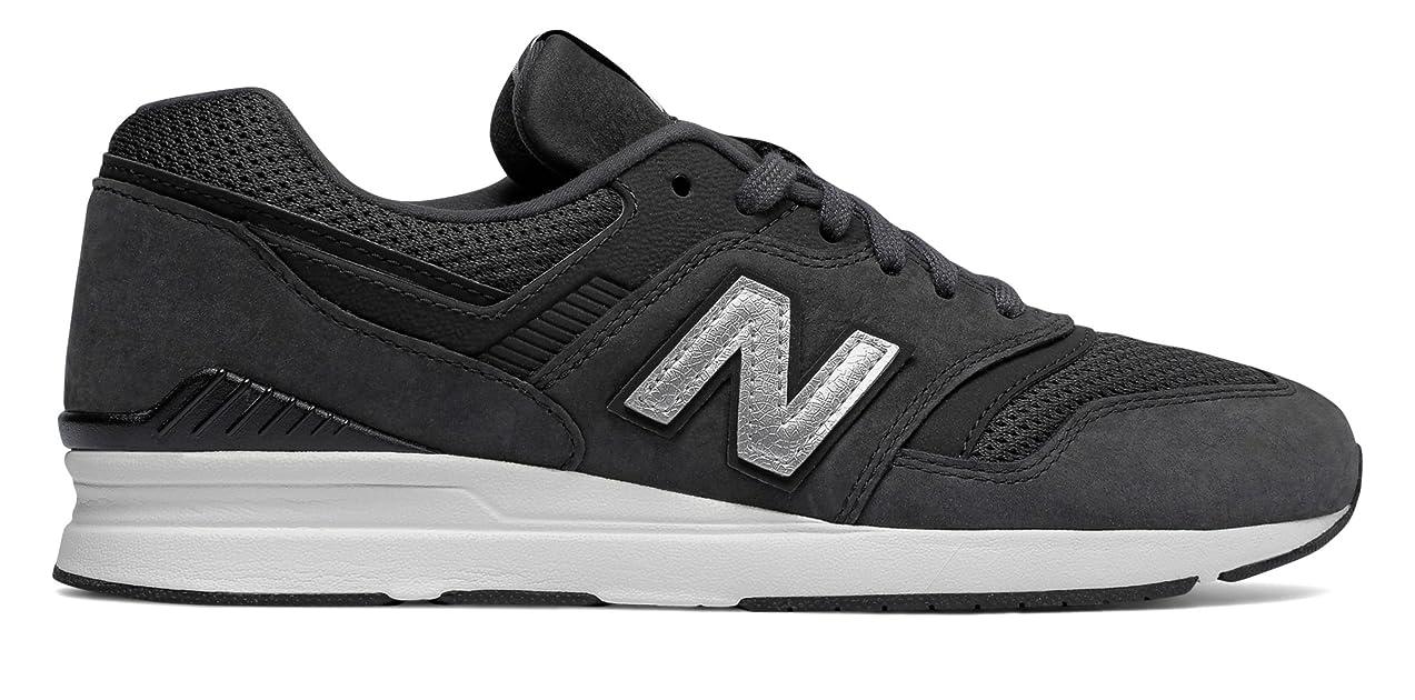 改修する面積薬剤師(ニューバランス) New Balance 靴?シューズ レディースライフスタイル 697 Phantom US 10 (27cm)