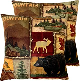 Amazon Ca Moose Pillow