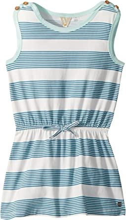 Roxy Kids My Love Flies Dress (Toddler/Little Kids/Big Kids)