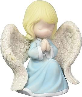 Precious Moments Praying Angel Music Box Resin 163110
