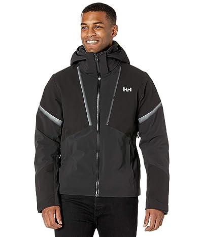 Helly Hansen Freeway Jacket (Black) Men