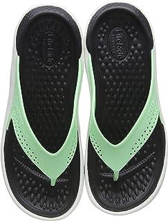 Crocs Literide Flip, Tongs Homme
