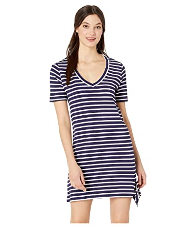 BB Dakota Ten Most Wanted Dress (Navy) Women