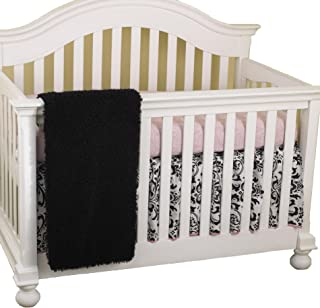 Cotton Tale Designs Girly 3 Piece Crib Bedding Set