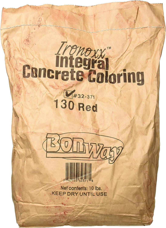Bon Tool Atlanta Mall Choice 32-371 Ironoxx - 130 Red 10 Lb