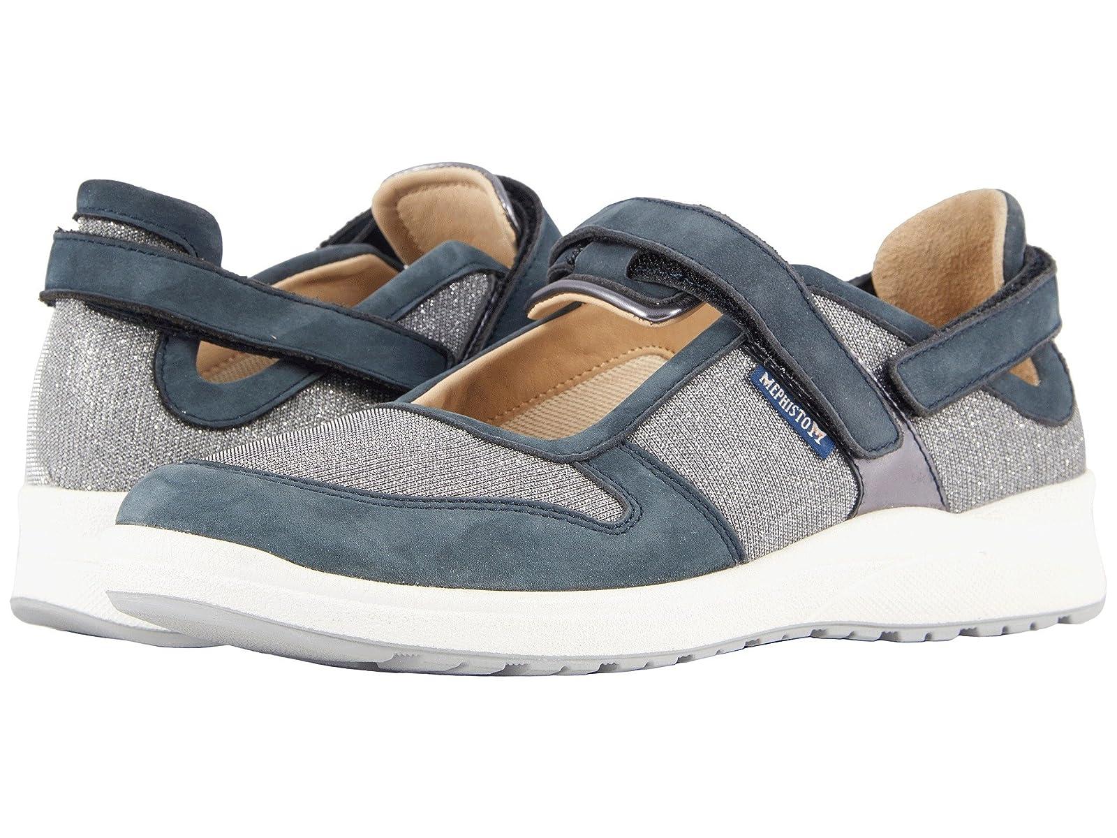 Mephisto RejineAtmospheric grades have affordable shoes