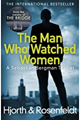 The Man Who Watched Women Kindle Edition