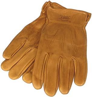 Tuff Mate Gloves Mens Tuff Mate 1888 Authentic Western Deerskin Driver Gloves
