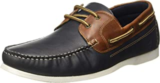 Bond Street by (Red Tape) Men's Boat Shoes