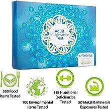 5Strands   Home Test Kit   Food & Environmental Intolerance   Nutritional Deficiencies   Metal & Mineral Exposure   Test 815 Total Items   Hair Analysis   Results in 1-2 Weeks   Adult Deluxe Test