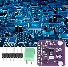 Jeanoko Módulo Sensor de Corriente Digital GY-INA219 de Alta precisión para la producción Industrial