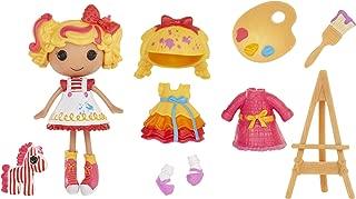 Lalaloopsy Minis Doll Spot Splatter Splash Toy