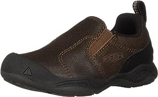 KEEN Kids' Jasper Slip-on Hiking Shoe