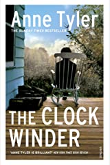 The Clock Winder Kindle Edition