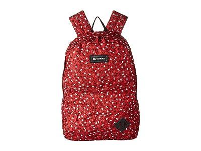 Dakine 365 Pack Backpack 21L (Crimson Rose) Backpack Bags