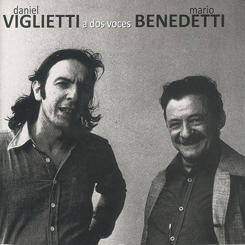 a dos voces viglietti benedetti