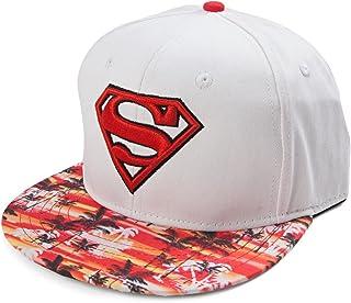 Amazon.com  Superheroes - Baseball Caps   Hats   Caps  Clothing ... 2f0bde004bc7