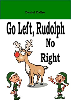 rudolph left right game
