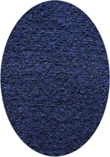 Galaxy Way Solid Color Area Rugs with Rubber Marine Backing for Patio, Porch, Deck, Boat, Basement or Garage with Premium ...