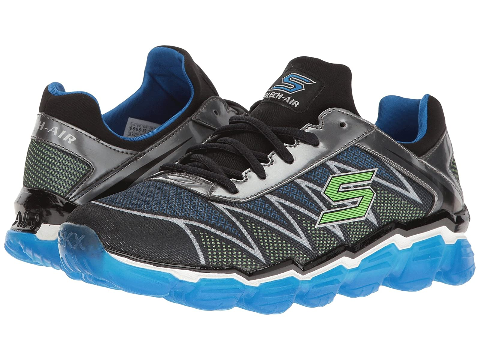 SKECHERS KIDS Kid/Big Skech Air 97421L (Little Kid/Big KIDS Kid) 725795