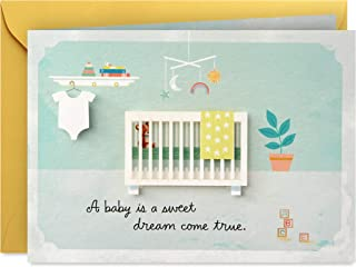 Best welcome baby card Reviews