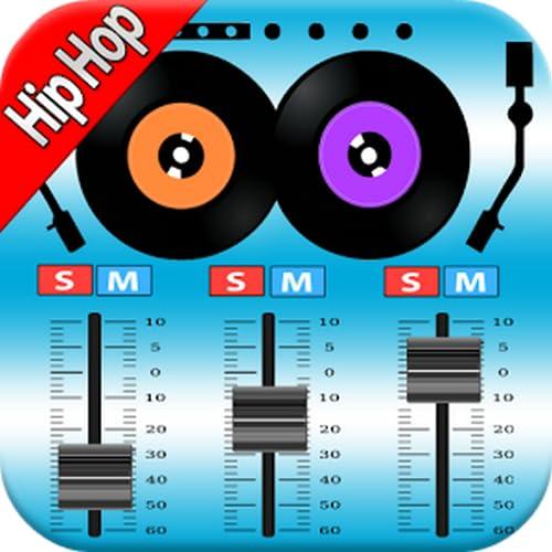 Hip-Hop Producer Pads