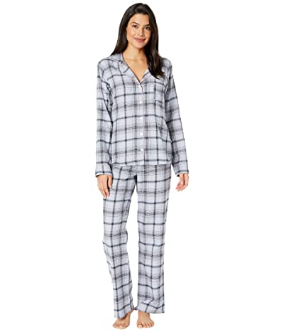 UGG Raven Set Flannel Gift (Fresh Air Plaid) Women