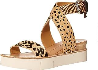 Dolce Vita Women's Panko Wedge Sandal