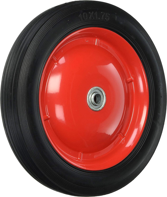 Shepherd Hardware 9596 Tire - Best For Low Speedy Application