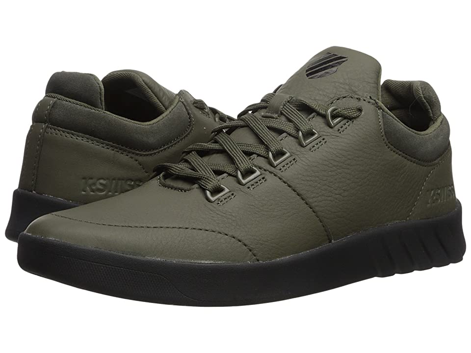 K-Swiss Aero Trainer SE (Olive Night/Stretch Limo) Men