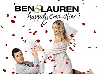ben & lauren happily ever after