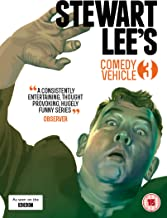 Stewart Lee's Comedy Vehicle 3