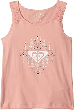 Roxy Kids Wayfaring Stranger Tank Top (Toddler/Little Kids/Big Kids)