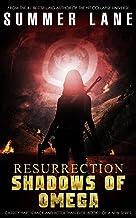 Resurrection: Shadows of Omega (Resurrection Series Book 1) (English Edition)