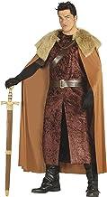 Guirca- Disfraz adulto señor tierras altas, Talla 48-50 (84887.0)