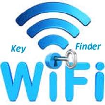 key wifi finder